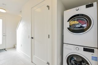 """Photo 28: 97 17568 57A Avenue in Surrey: Cloverdale BC Townhouse for sale in """"HAWTHORNE"""" (Cloverdale)  : MLS®# R2554938"""