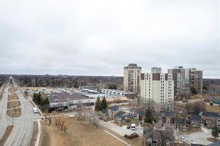 Photo 18: 15G 1975 Corydon Avenue in Winnipeg: Tuxedo Condominium for sale (1E)  : MLS®# 202106500
