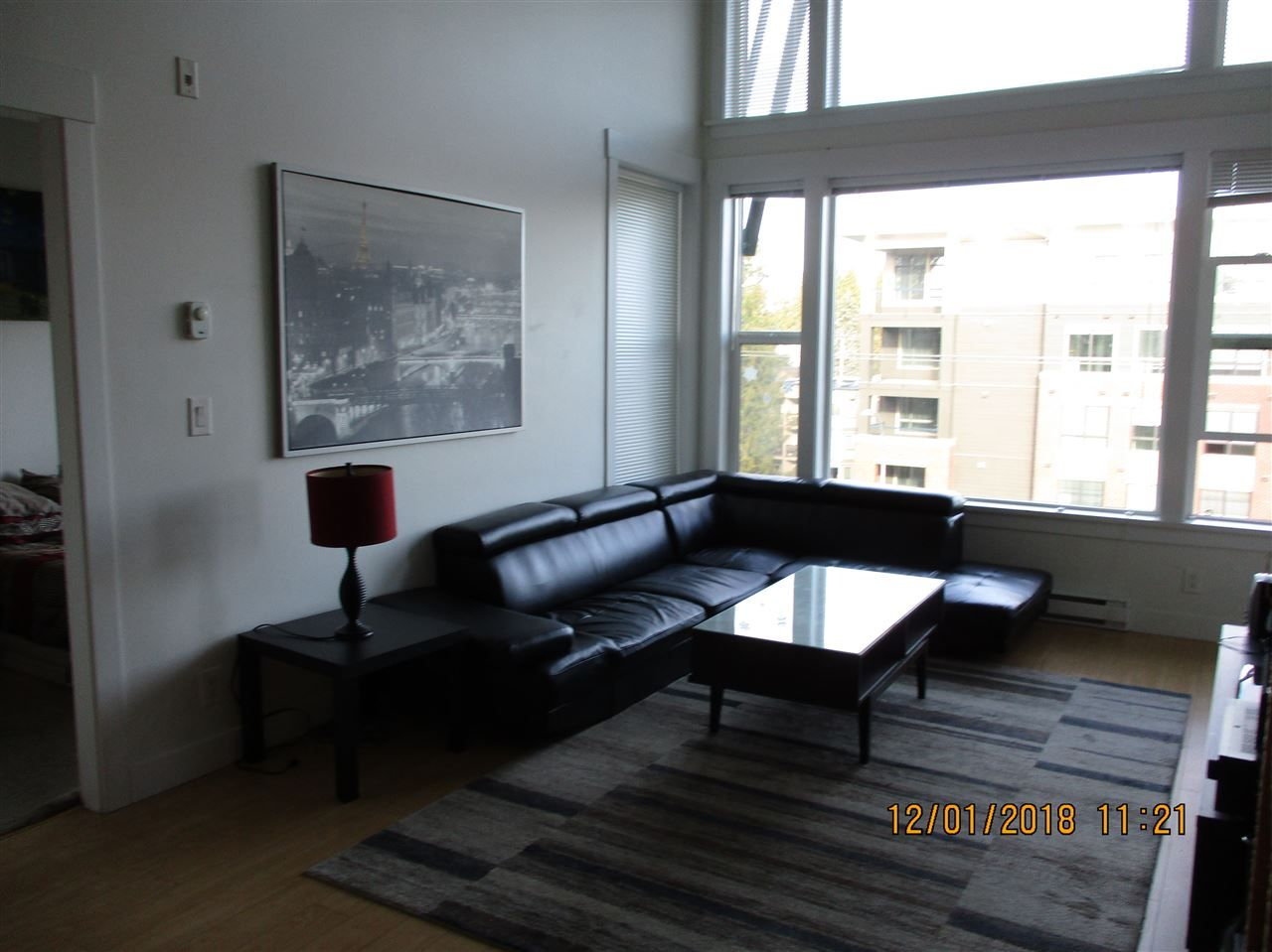 """Photo 7: Photos: 409 33538 MARSHALL Road in Abbotsford: Central Abbotsford Condo for sale in """"THE CROSSING"""" : MLS®# R2326134"""
