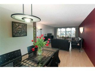 """Photo 1: 908 522 MOBERLY Road in Vancouver: False Creek Condo for sale in """"DISCOVERY QUAY"""" (Vancouver West)  : MLS®# V884819"""