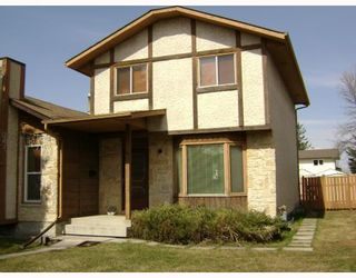 Photo 1:  in WINNIPEG: North Kildonan Residential for sale (North East Winnipeg)  : MLS®# 2907196