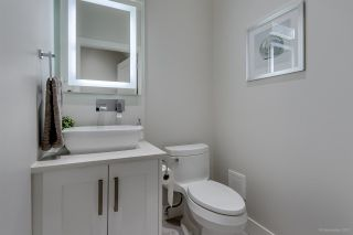 Photo 9: 1348 E 18TH Avenue in Vancouver: Knight 1/2 Duplex for sale (Vancouver East)  : MLS®# R2214853