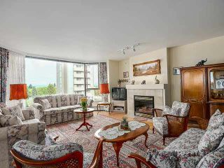 """Photo 5: 801 2108 W 38TH Avenue in Vancouver: Kerrisdale Condo for sale in """"THE WILSHIRE"""" (Vancouver West)  : MLS®# V1086776"""