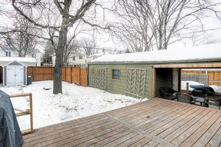 Photo 18: 545 Montrose Street in Winnipeg: River Heights South Single Family Detached for sale (1D)  : MLS®# 202103840