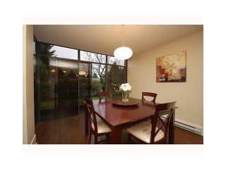 """Photo 5: 112 4101 YEW Street in Vancouver: Quilchena Condo for sale in """"ARBUTUS VILLAGE"""" (Vancouver West)  : MLS®# V1118853"""