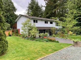 """Photo 1: 20358 41A Avenue in Langley: Brookswood Langley House for sale in """"Brookswood"""" : MLS®# R2464569"""