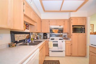 "Photo 4: 103 20064 56 Avenue in Langley: Langley City Condo for sale in ""Baldi Creek Cove"" : MLS®# R2507572"