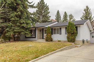 Main Photo: 120 Oakwood Place SW in Calgary: Oakridge Detached for sale : MLS®# A1155535