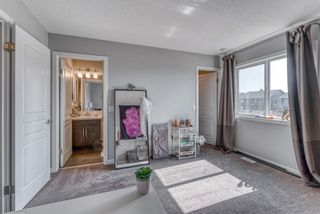 Photo 19: 19 Auburn Meadows Heath SE in Calgary: Auburn Bay Semi Detached for sale : MLS®# A1090363