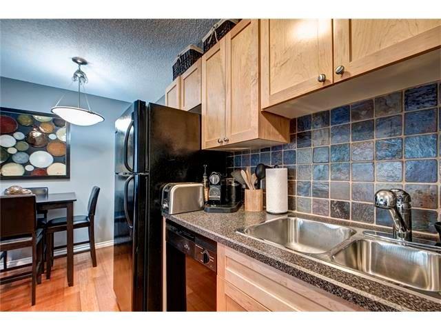 Photo 7: Photos: 203 1312 13 Avenue SW in Calgary: Beltline Condo for sale : MLS®# C4061407