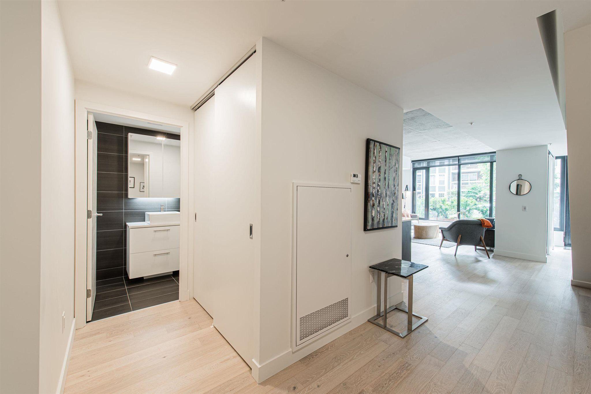 Photo 16: Photos: 105 1048 Wellington Street in Halifax: 2-Halifax South Residential for sale (Halifax-Dartmouth)  : MLS®# 202100816
