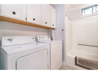 """Photo 16: 293 1840 160 Street in Surrey: King George Corridor Manufactured Home for sale in """"Breakaway Bays"""" (South Surrey White Rock)  : MLS®# R2616077"""