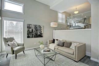 Photo 8: 14 Glamis Gardens SW in Calgary: Glamorgan Row/Townhouse for sale : MLS®# A1076786