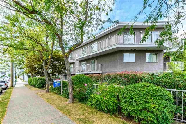 Main Photo: 205 2022 FRANKLIN Street in Vancouver: Hastings Condo for sale (Vancouver East)  : MLS®# R2422220