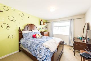 Photo 13: 9 19490 FRASER WAY in Pitt Meadows: South Meadows Townhouse for sale : MLS®# R2264456