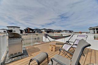 Photo 42: 543 Bolstad Turn in Saskatoon: Aspen Ridge Residential for sale : MLS®# SK870996