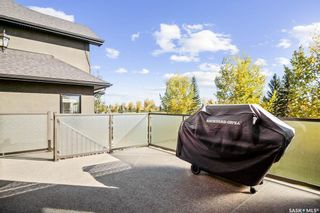 Photo 46: 65 602 Cartwright Street in Saskatoon: The Willows Residential for sale : MLS®# SK872348