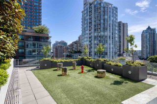 Photo 31: 3111 777 RICHARDS Street in Vancouver: Downtown VW Condo for sale (Vancouver West)  : MLS®# R2485594