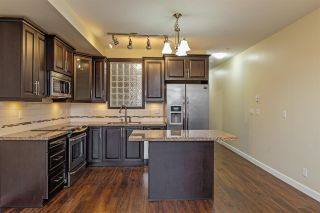 """Photo 2: 115 8328 207A Street in Langley: Willoughby Heights Condo for sale in """"YORKSON CREEK"""" : MLS®# R2550211"""