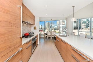 Photo 10: Condo for sale : 2 bedrooms : 888 W E Street #905 in San Diego