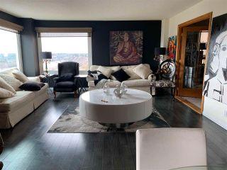 Photo 4: 502 12303 JASPER Avenue in Edmonton: Zone 12 Condo for sale : MLS®# E4240850