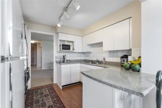 Photo 13: 706 8811 LANSDOWNE Road in Richmond: Brighouse Condo for sale : MLS®# R2466279