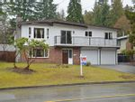 Property Photo: 3529 HASTINGS ST in Port Coquitlam