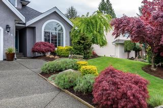 Photo 43: 554 Steenbuck Dr in : CR Willow Point House for sale (Campbell River)  : MLS®# 874767