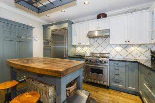 Photo 6: 2311 CYPRESS Street in Vancouver: Kitsilano House for sale (Vancouver West)  : MLS®# R2456327