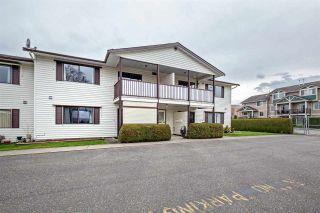 """Photo 24: 37 7455 HURON Street in Chilliwack: Sardis West Vedder Rd Condo for sale in """"Ascott Estates"""" (Sardis)  : MLS®# R2576070"""