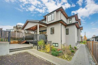 """Photo 5: 3963 NAPIER Street in Burnaby: Willingdon Heights House for sale in """"BURNABY HIEGHTS"""" (Burnaby North)  : MLS®# R2518671"""
