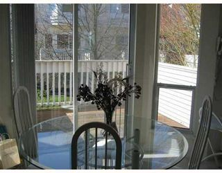 """Photo 7: 47 12411 JACK BELL Drive in Richmond: East Cambie Townhouse for sale in """"FRANCISCO VILLAGE"""" : MLS®# V775490"""