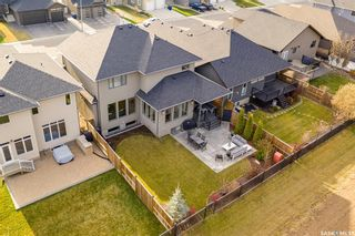 Photo 50: 543 Atton Lane in Saskatoon: Evergreen Residential for sale : MLS®# SK833803