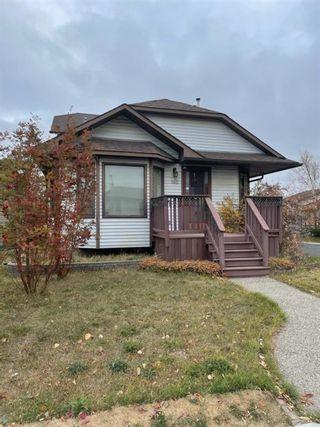 Main Photo: 160 Ventura Way NE in Calgary: Vista Heights Detached for sale : MLS®# A1156172