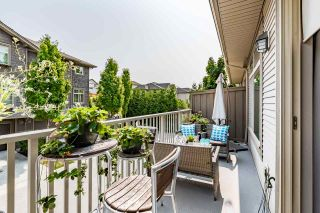 "Photo 6: 55 10605 DELSOM Crescent in Delta: Nordel Townhouse for sale in ""CARDINAL POINTE"" (N. Delta)  : MLS®# R2196782"