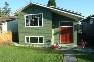 Photo 1: 2665 Violet Street in North Vancouver: Blueridge NV House for sale : MLS®# V768163