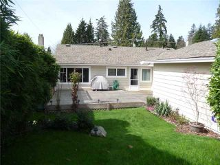 Photo 9: 2032 WESTVIEW Drive in North Vancouver: Hamilton House for sale : MLS®# V825371