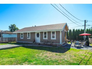 """Photo 3: 7 9010 SHOOK Road in Mission: Hatzic Manufactured Home for sale in """"LITTLE BEACH"""" : MLS®# R2614436"""