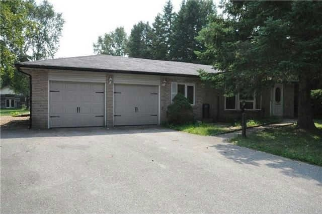 Main Photo: 10207 Old Shiloh Road in Georgina: Baldwin House (Backsplit 3) for sale : MLS®# N3327978