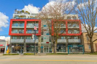 "Photo 4: 304 379 E BROADWAY Street in Vancouver: Mount Pleasant VE Condo for sale in ""Synchro"" (Vancouver East)  : MLS®# R2565005"