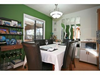 """Photo 3: 5 14171 104 Avenue in Surrey: Whalley Townhouse for sale in """"HAWTHORNE PARK"""" (North Surrey)  : MLS®# F1404162"""