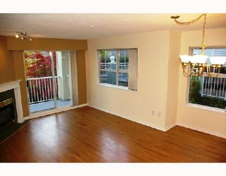 Photo 2: 306 1035 AUCKLAND Street in New_Westminster: Uptown NW Condo for sale (New Westminster)  : MLS®# V742438