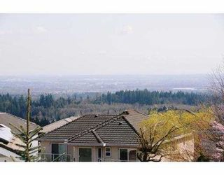 Photo 3: 3186 ARROWSMITH Place in Coquitlam: Westwood Plateau House for sale : MLS®# V761765