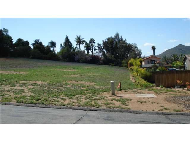 Main Photo: SOUTH ESCONDIDO Property for sale: alexander Road in Escondido