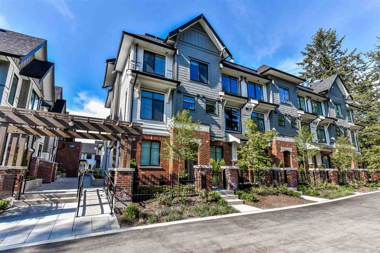 """Main Photo: 207 16528 24A Avenue in Surrey: Grandview Surrey Townhouse for sale in """"NOTTING HILL"""" (South Surrey White Rock)  : MLS®# R2275092"""