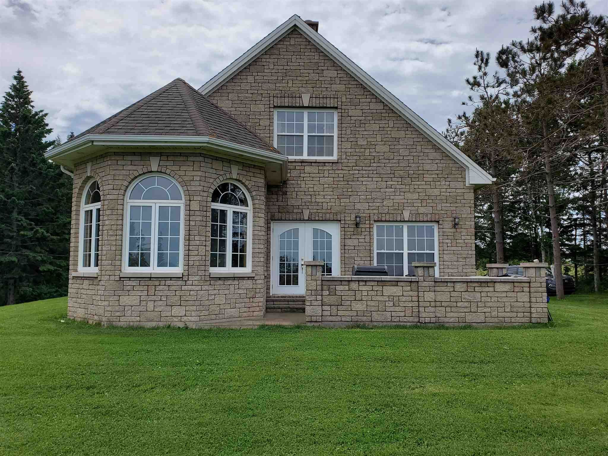 Main Photo: 3865 6 Highway in Seafoam: 108-Rural Pictou County Residential for sale (Northern Region)  : MLS®# 202104421
