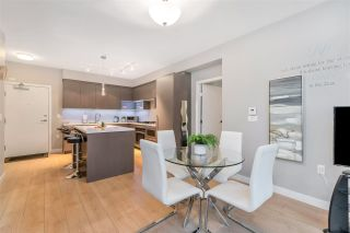 "Photo 11: 302 9333 TOMICKI Avenue in Richmond: West Cambie Condo for sale in ""OMEGA"" : MLS®# R2514111"