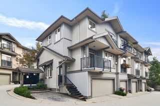 """Photo 2: 31 20326 68 Avenue in Langley: Willoughby Heights Townhouse for sale in """"SUNPOINTE"""" : MLS®# R2624755"""