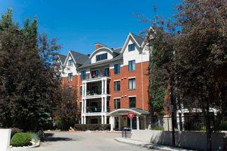 Photo 1: 308 9819 96A Street in Edmonton: Zone 18 Condo for sale : MLS®# E4251839