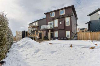 Photo 46: 1831 56 Street SW in Edmonton: Zone 53 House for sale : MLS®# E4231819
